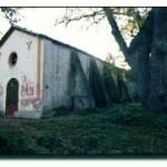 santuario della madonna della scanzano